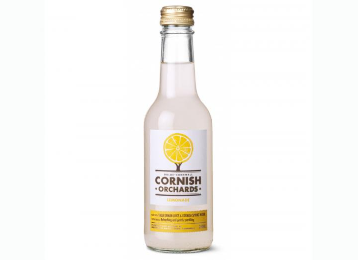 Cornish Orchards Lemonade