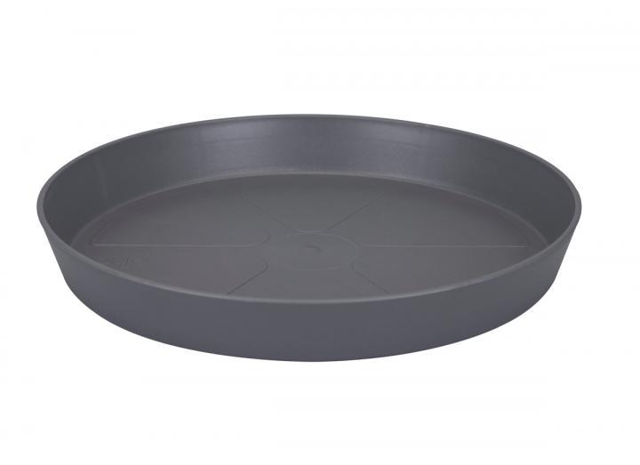 Loft urban saucer round in anthracite from Elho