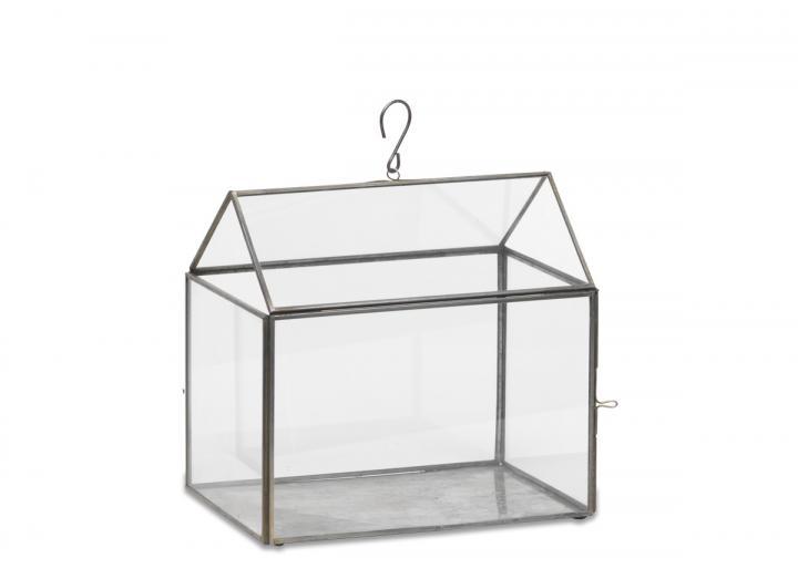 Small miro green house