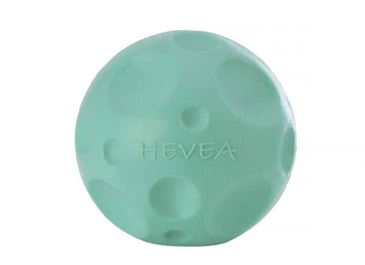 Moon ball activity toy from HEVEA
