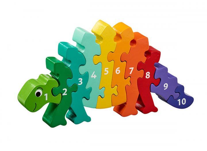 Lanka Kade 1-10 jigsaw puzzle