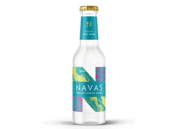 Navas premium tonic water 200ml
