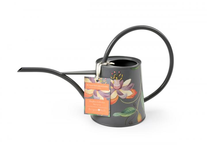 Passiflora indoor watering can from Burgon & Ball