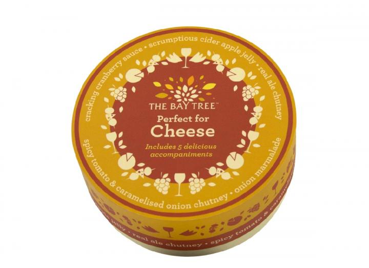 Perfect for cheese gift set
