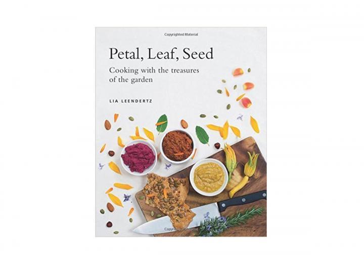 Petal leaf seed