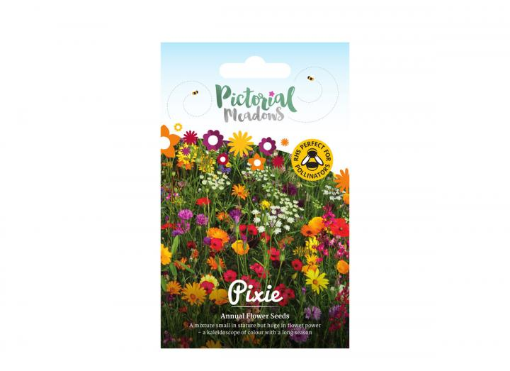 Pictorial Meadows seed mix - pixie