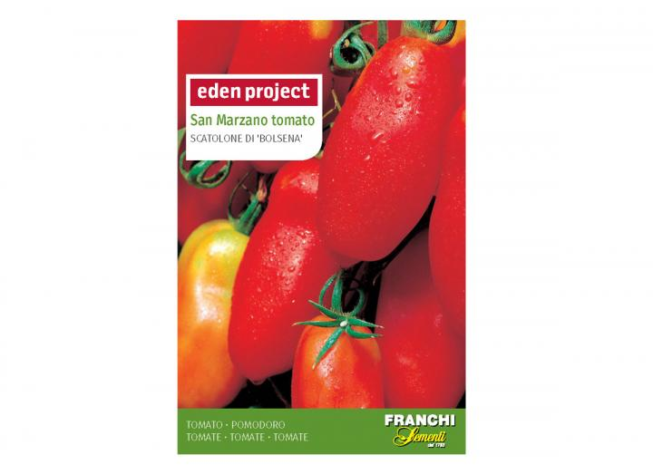 Plum tomato seeds