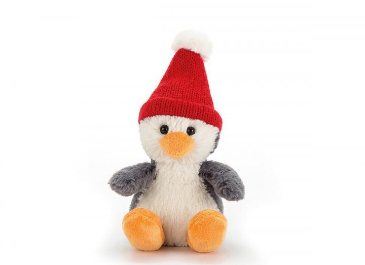 Poppet penguin