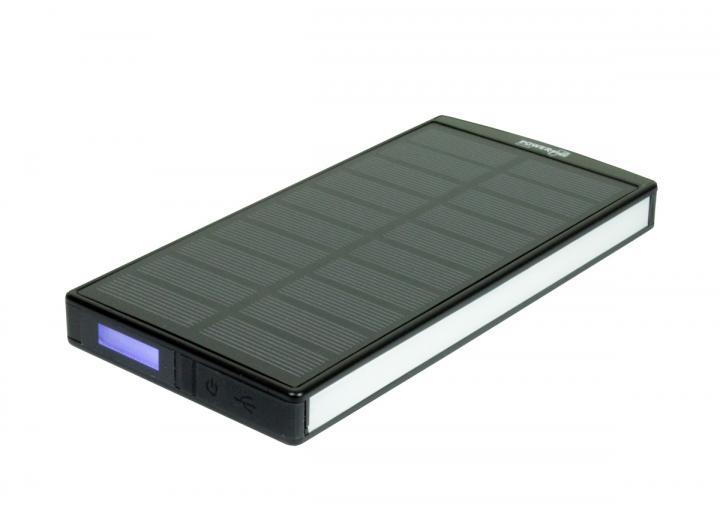 Powerplus sephia solar powered charger