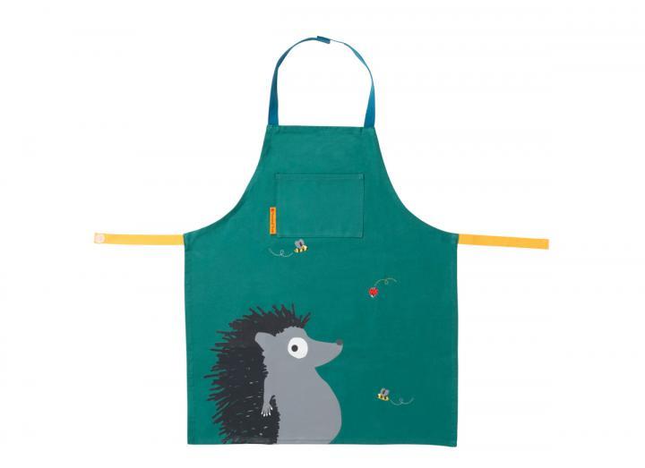 National Trust children's apron from Burgon & Ball
