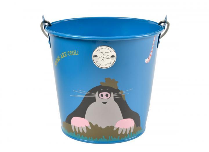 National Trust children's bucket