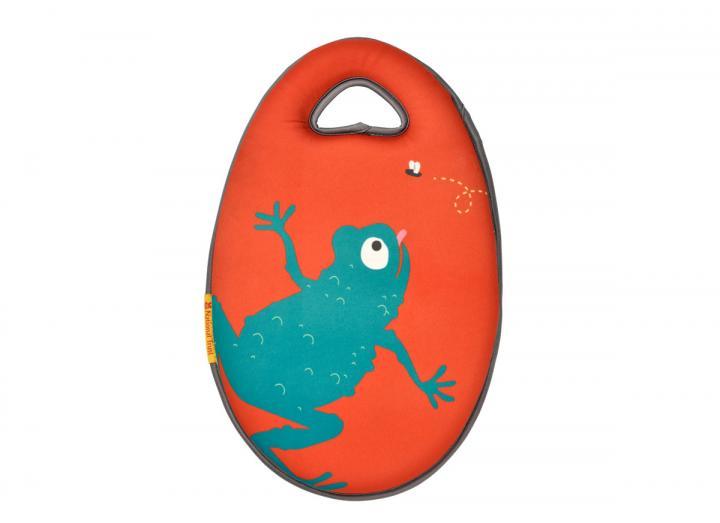 National Trust children's frog kneeler