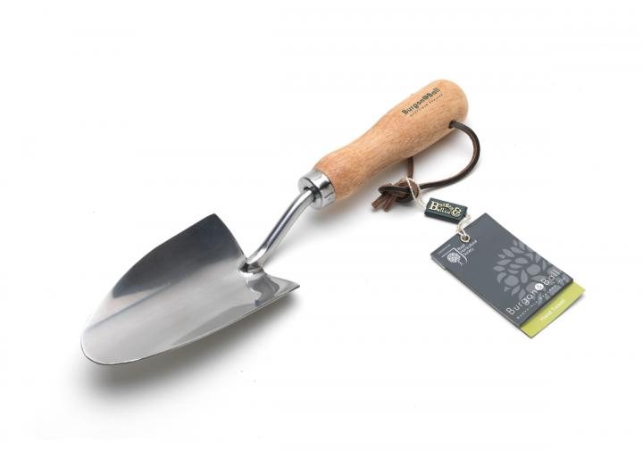 RHS stainless hand trowel