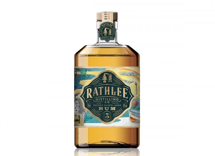 Rathlee rum