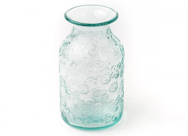 Recycled-Glass-Vase
