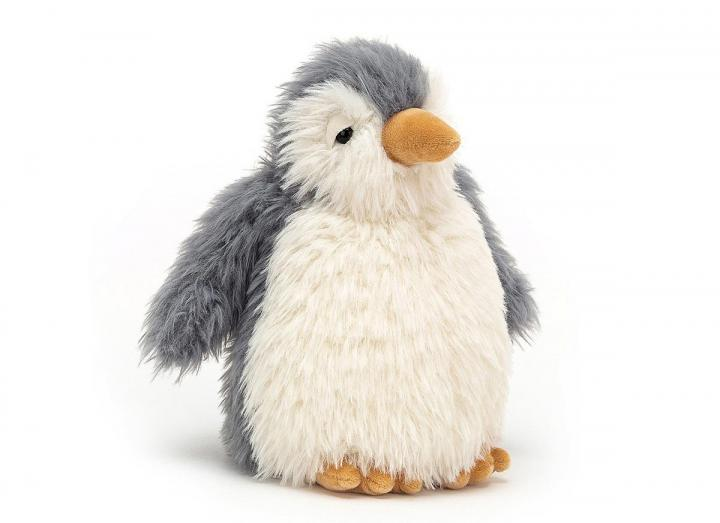 Rolbie Penguin cuddly toy from Jellycat