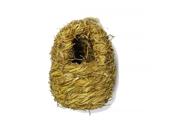 Roosting nestpocket oval