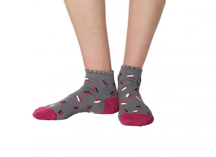 Sallie anke socks