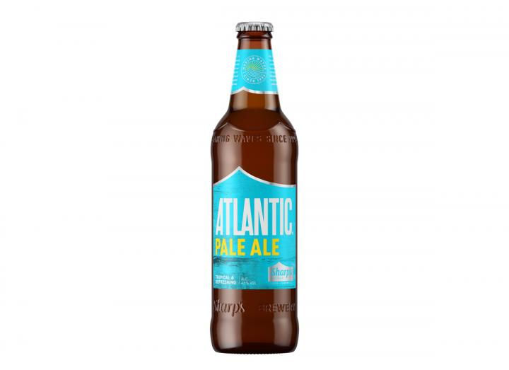 Sharp's Brewery Atlantic Pale Ale 500ml