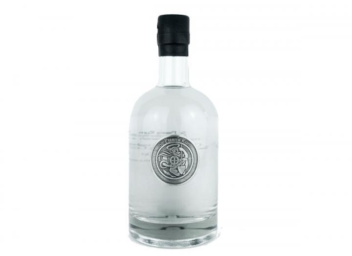 St Piran's white rum