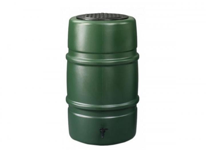 Standard Water Butt Barrel 227L