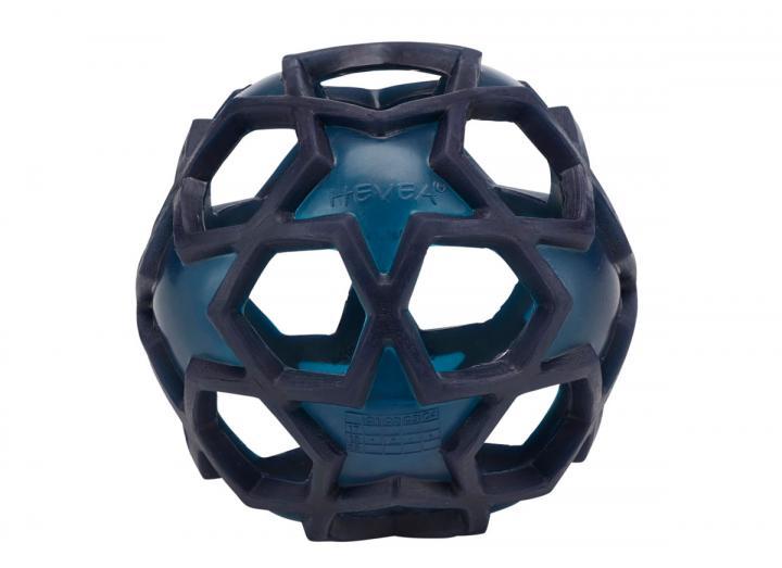 Stellar ball activity toy from HEVEA