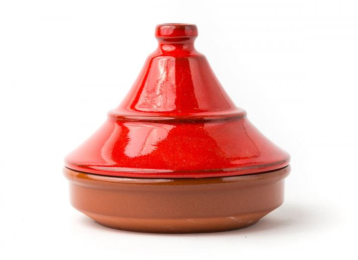 Red tagine