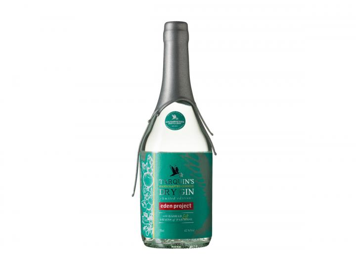 Tarquin's Eden Project baobab gin 70cl