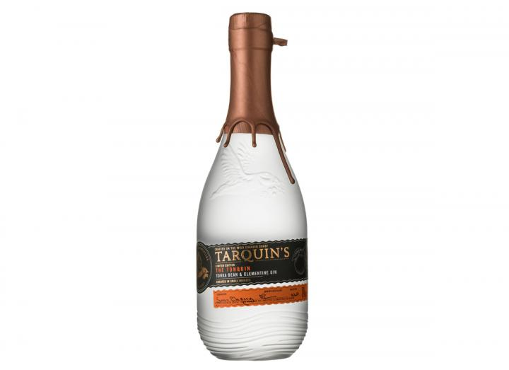 Tarquin's 'The Tonquin' limited edition gin 70cl