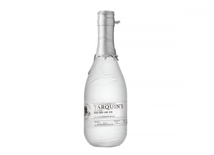 Tarquin's Yuzu & Lime Gin 70cl