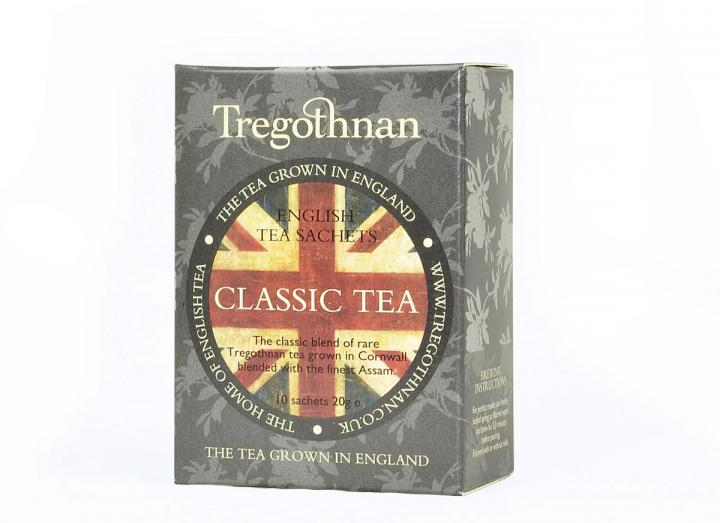 Tregothnan classic tea 10 sachets