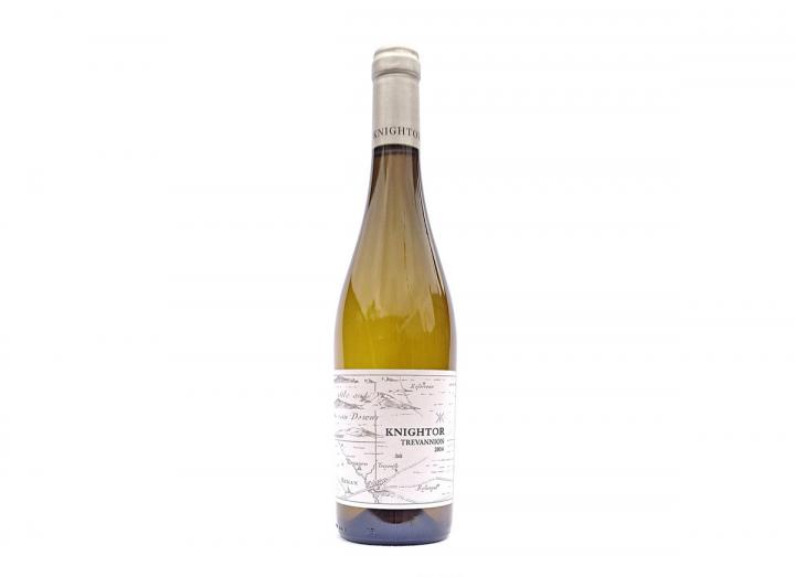 Knightor Winery trevannion white wine