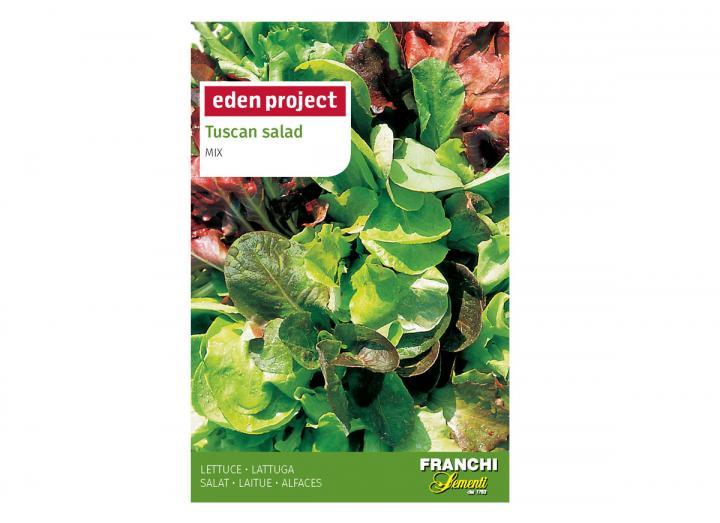 Tuscan salad seeds