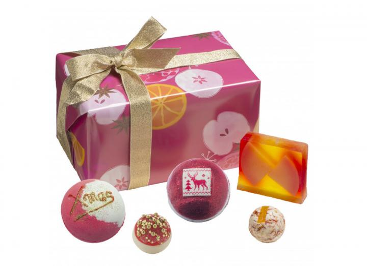 Winter punch gift pack