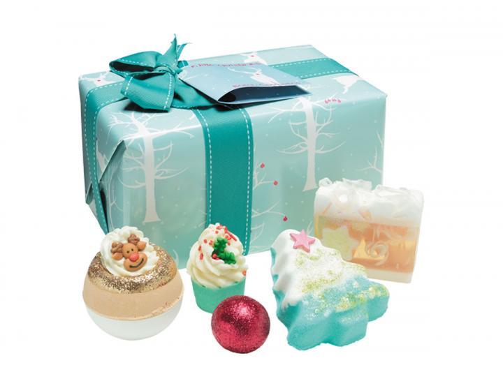 Winter wonderland gift pack