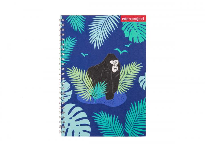 A5 Gorilla notebook