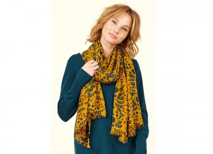 Bloomsbury scarf