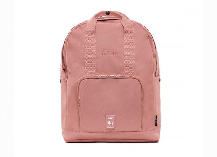 capsule backpack