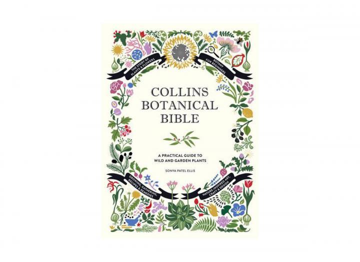 Collins botanical bible