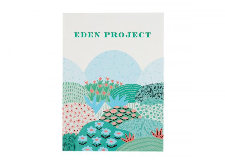 Eden print