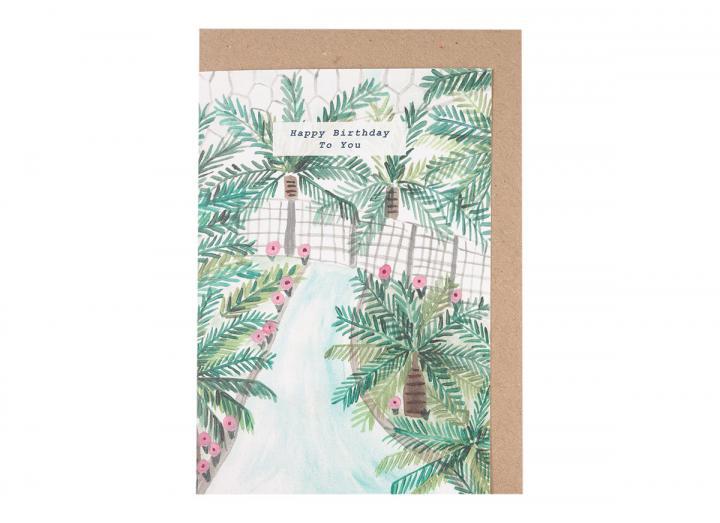 Eden card