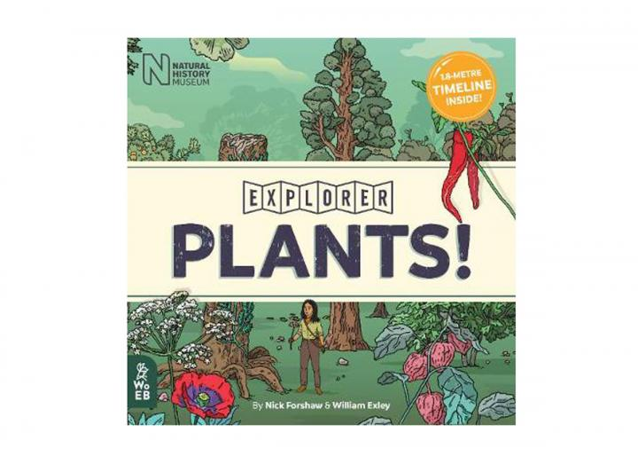 Explorer plants