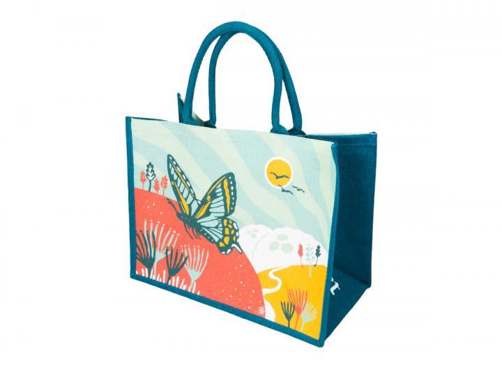Extra large jute bag