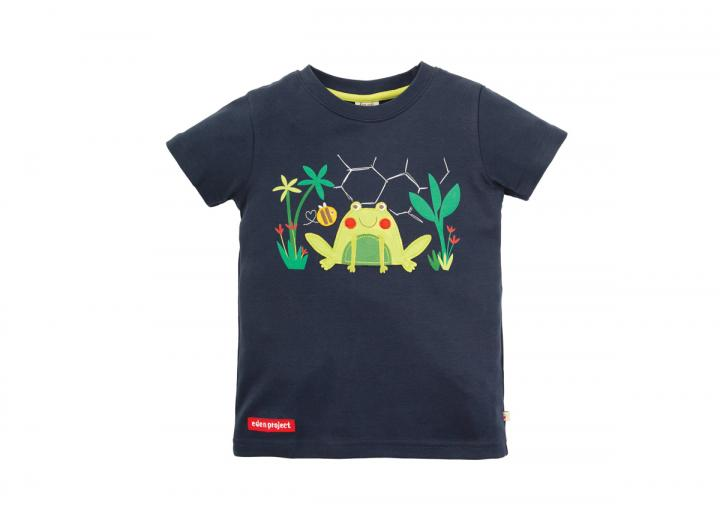 Frugi exclusive Eden T-shirt