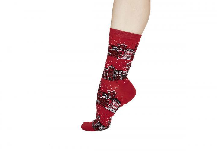Godelena organic socks
