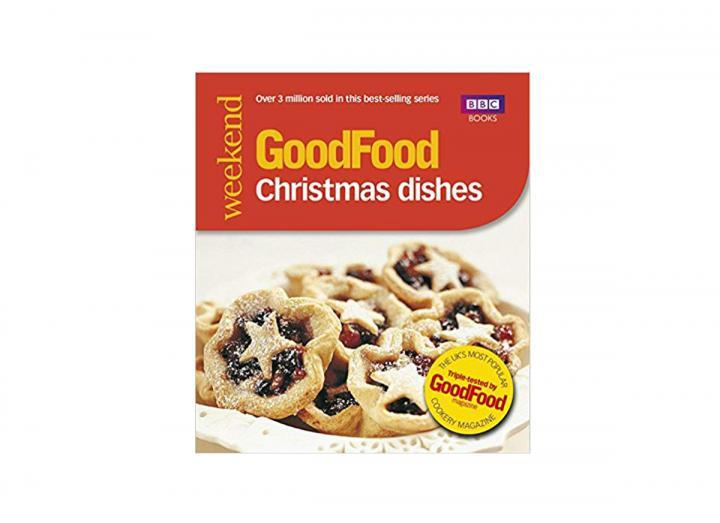 Good food christmas dishes