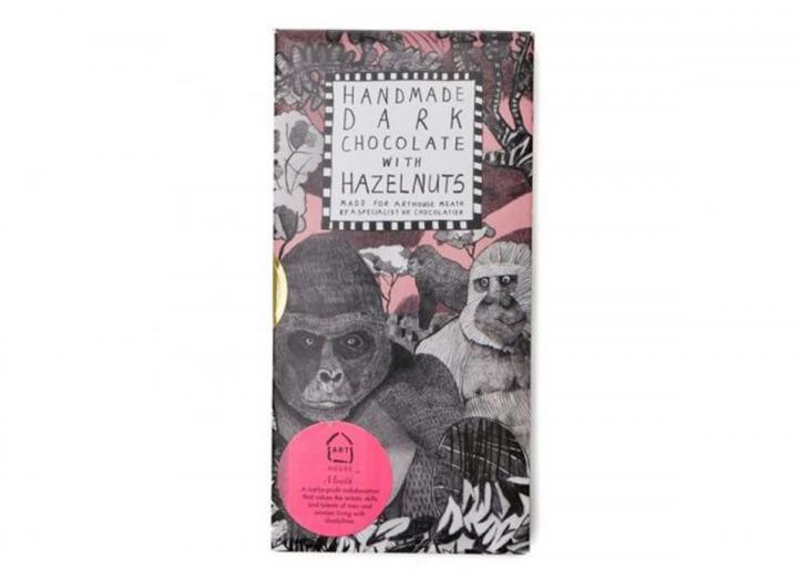 Gorilla chocolate