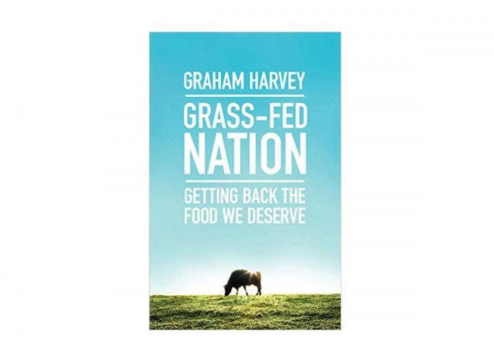 Grass fed nation