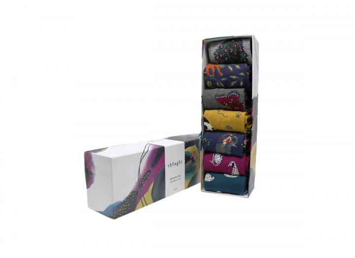 Idony sock gift box