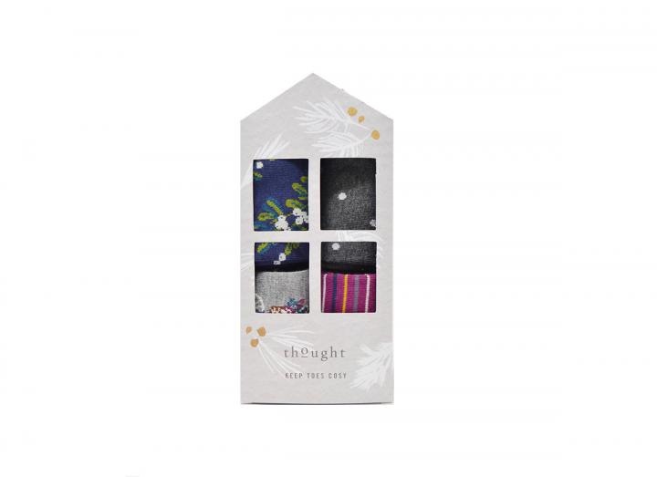 Katherine sock box